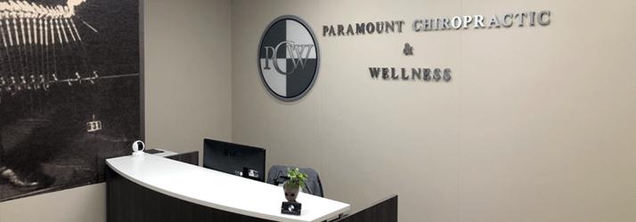 Chiropractic Richardson TX Contact Us