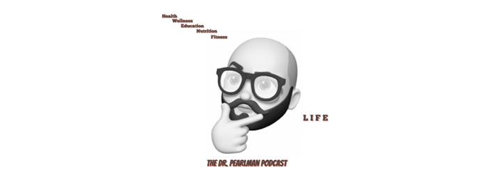 Chiropractor Richardson TX Dr Jonathan Pearlman Podcast Hero