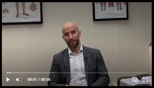 Chiropractor Richardson TX Dr Jonathan Pearlman Tendinitis